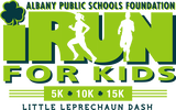 iRun for Kids Race